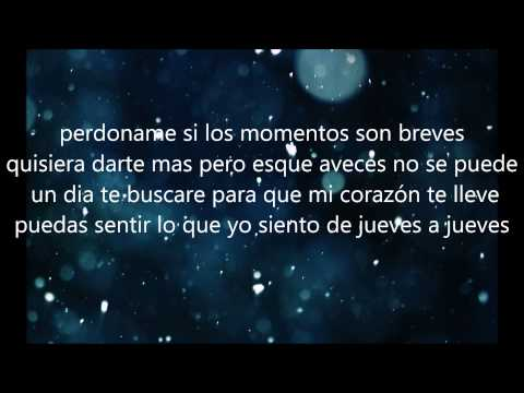 Orgullo - J Quiles - Lyrics