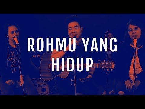 JPCC Worship - Roh-Mu Yang Hidup (Official Demo Video)