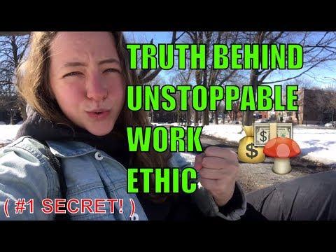 The #1 Secret Hustle Technique (How to Make Work Easy!!!)