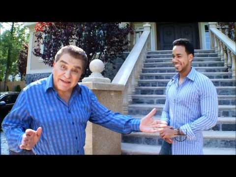 Romeo En Don Francisco Presenta (Parte 1-4)
