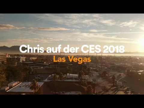 Video: Chris Live-Demo auf der CES 2018