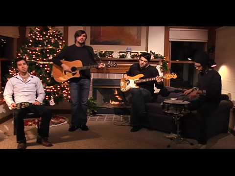 House of Heroes  Silent Night Living Room Version  YouTube