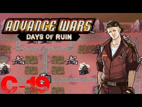 Advance Wars: Days of Ruin - Chapter 19 (Salvation) [S]