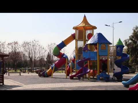 Sami Abdul Rahman Park پاركی سامی عبدالرحمن