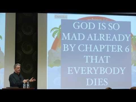 Focus 2017 Keynote 1: The Bible Tells Me So - Peter Enns