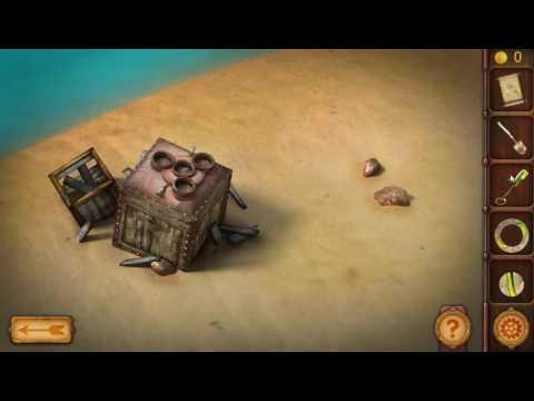 Dreamcage Escape - Level 9 (Official walkthrough)