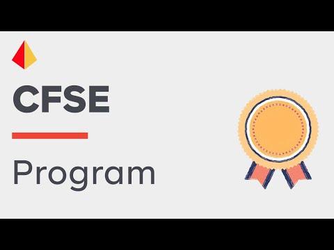 cfse cfsp overview of the cfse personnel certification program rh youtube com Exam Study Guide Book SHRM Exam Study Guide