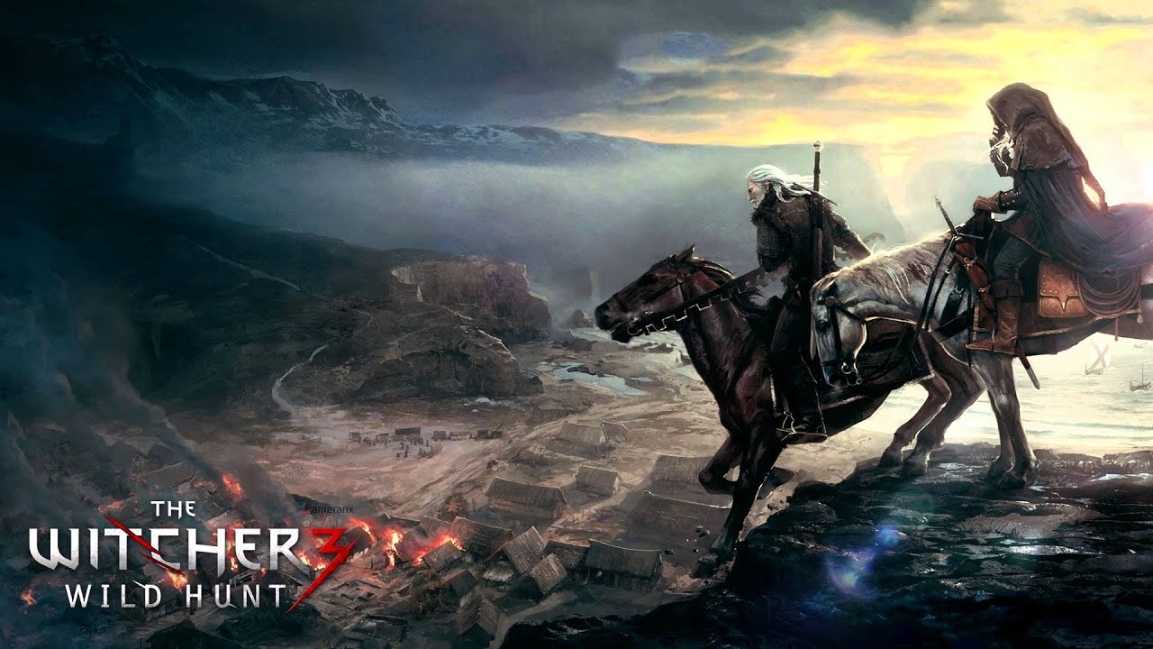 Download The witcher 3: Wild Hunt - Cloak and Dagger Extended