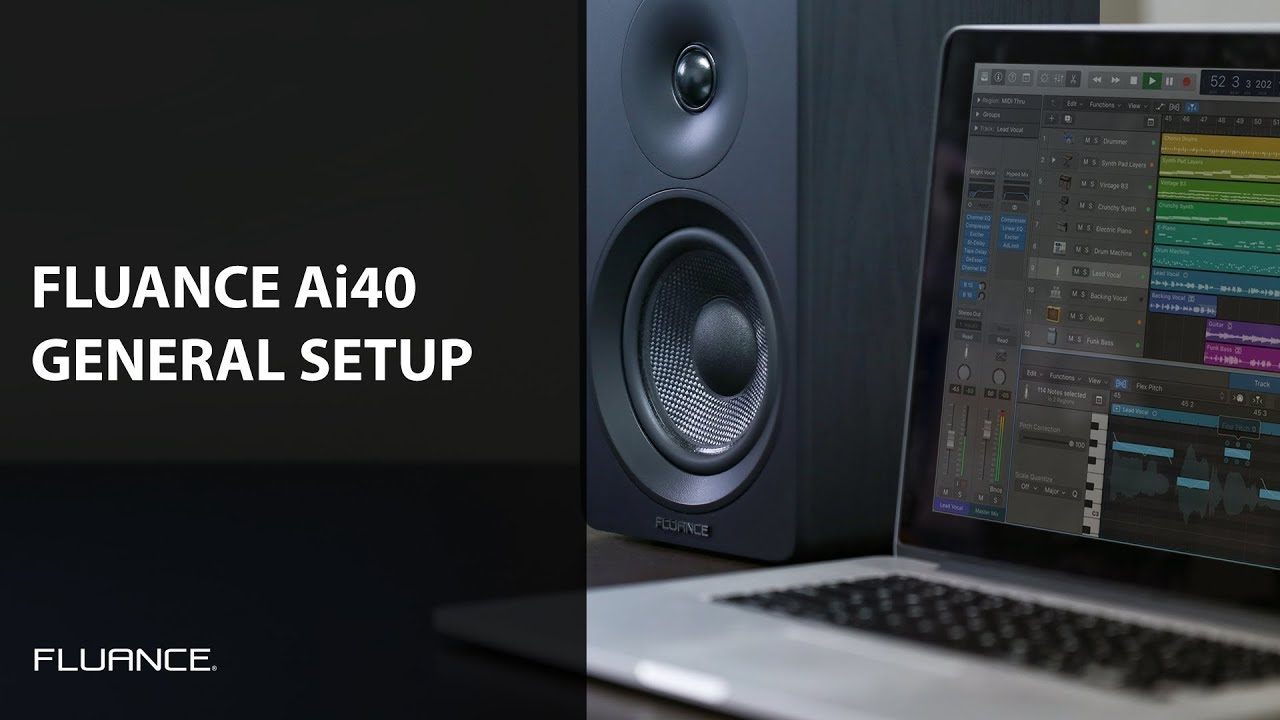 How to hook up bookshelf speakers to computer
