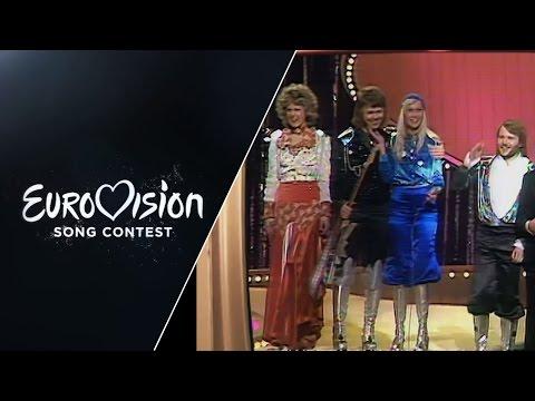 Eurovision Milestones: 1974