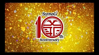 【2021.07.28 Release】「御ノ字」クロスフェード【島爺/SymaG】