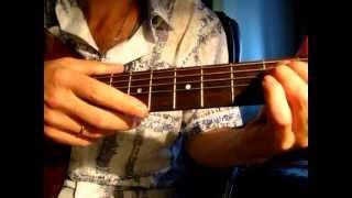 Мексиканский Бой на гитаре