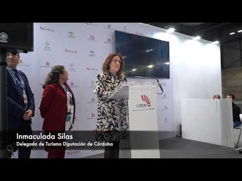 Fitur acoge la presentación del VI Congreso Internacional Científico Profesional de Turismo Cultural