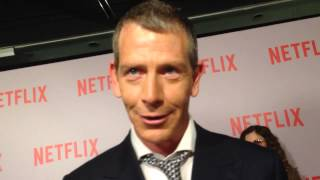 Ben Mendelsohn chats Emmys, plays coy about 'Bloodline' Season 2