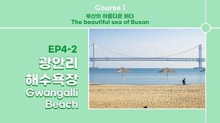 [부산랜선여행] EP 4-2 광안리 해수욕장