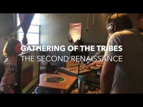 Radio Valencia Presents Malderor's Curated Catastrophe: Gathering of The Tribes / 10- 8-2O17 - Pt 2