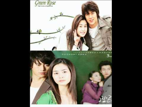 Da Shi Ga Neun Gil (instrumental) Green rose OST