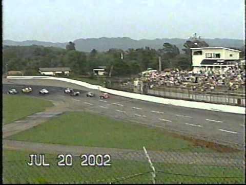 2002 Modified Lite 411 Motor Speedway (Asphalt)