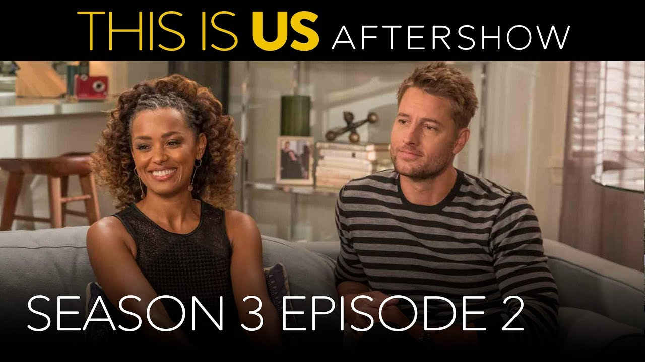 Download Aftershow: Season 3 Episode 2 - This Is Us (Digital Exclusive - Presented by Chevrolet)