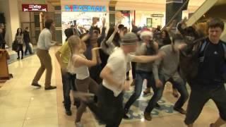 Harlem Shake Kazakhstan