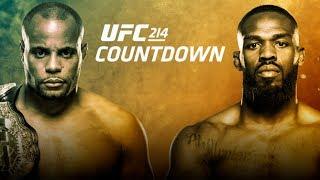 Conteo Regresivo a UFC 214 Cormier vs Jones 2