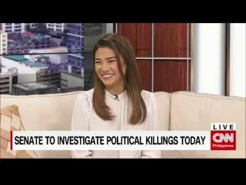 Senate to investigate political killings today