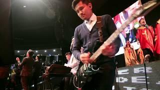 GuitarCam // Datanglah Ke BaitNya - Tiberias Balai Sarbini