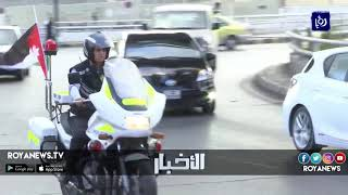 الأمن يضبط سائقا مارس رقصة كيكي - (27-7-2018)
