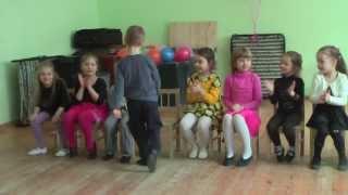 Открытое занятие по вокалу в Детской школе искусств им. А.Н. Верстовского