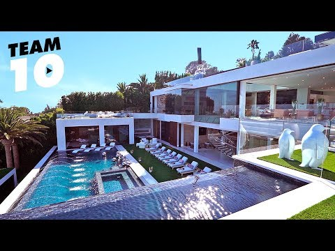 THE NEW TEAM 10 HOUSE?! thumbnail