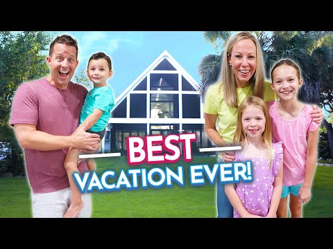 Our Top Travel Tips for a Vrbo Beach Vacation!