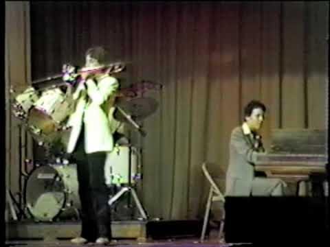 YCHS Senior Follies 1981 - Jesus Christ Superstar