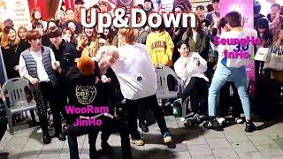 20190430_205109《EXID_Up&Down》#KingdomS(#킹덤즈) 이엑스아이디#위아래 …