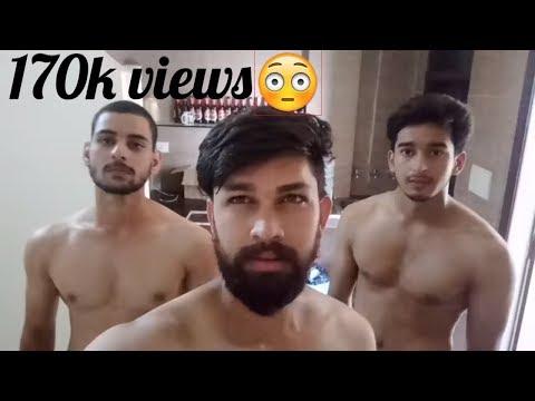 Original Sonu song 3 boys, tuza mugh pr bharosa nhi kya, tune raat ko by 3 nude friendsSonu Nigam thumbnail