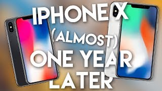 iPhone X and the Portless Challenge, 1 year later