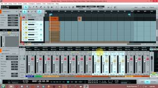 Studio One Mixing Video Series with David Vignola Part 4 - Mixing Acoustic Guitars