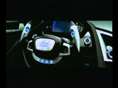 Audi TT - IRobot.mpg.mpeg