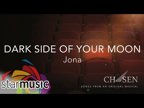 Jona - Dark Side Of Your Moon (Official Lyric Video)