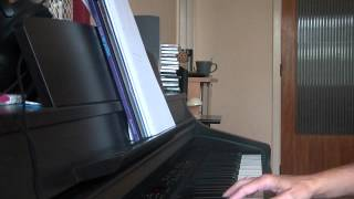 INXS - Mystify - accompagnement piano
