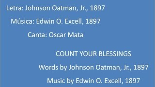 Count Your Blessings, with lyrics - Cuando Combatido
