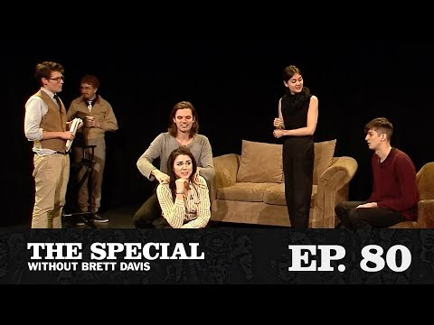 "The Special Without Brett Davis Ep. 80: ""Acting"" with Dams of the West"