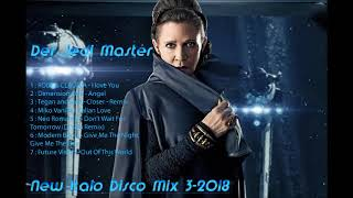 Download New Italo Disco Mix 3 2018