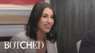 Botched | Patient's Scary Surgery Puts Liver and Lungs in Danger | E!