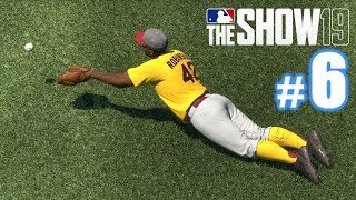 THE MOST THRILLING GAME I'VE EVER PLAYED! | MLB The Show 19 | Diamond Dynasty #6