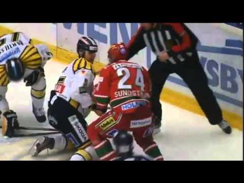 Hockeyfighters.cz   Richard Stehlík.wmv