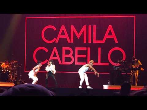 Camila Cabello - Crying In The Club - 24K Magic World Tour - 2017-08-05 - Xcel Energy Center St Paul