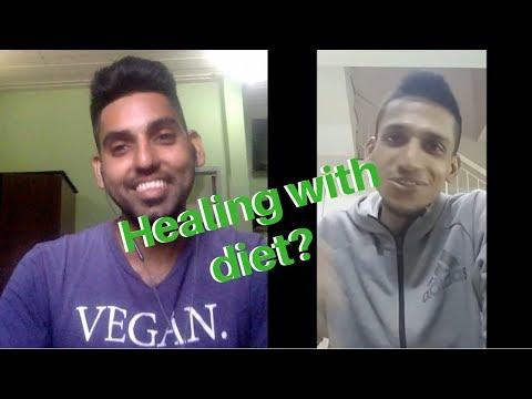 How to heal Acid Reflux and Gastritis: Arvin's Healing Journey!