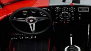 Superperformance Roush MKIII-R Videos