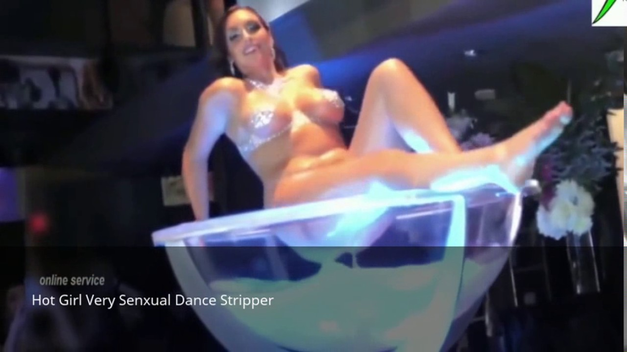 Hot Ass Dancer 2