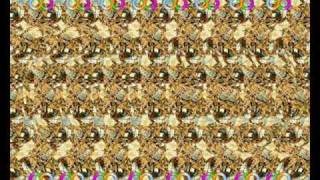 Magic eye - 3D pictures
